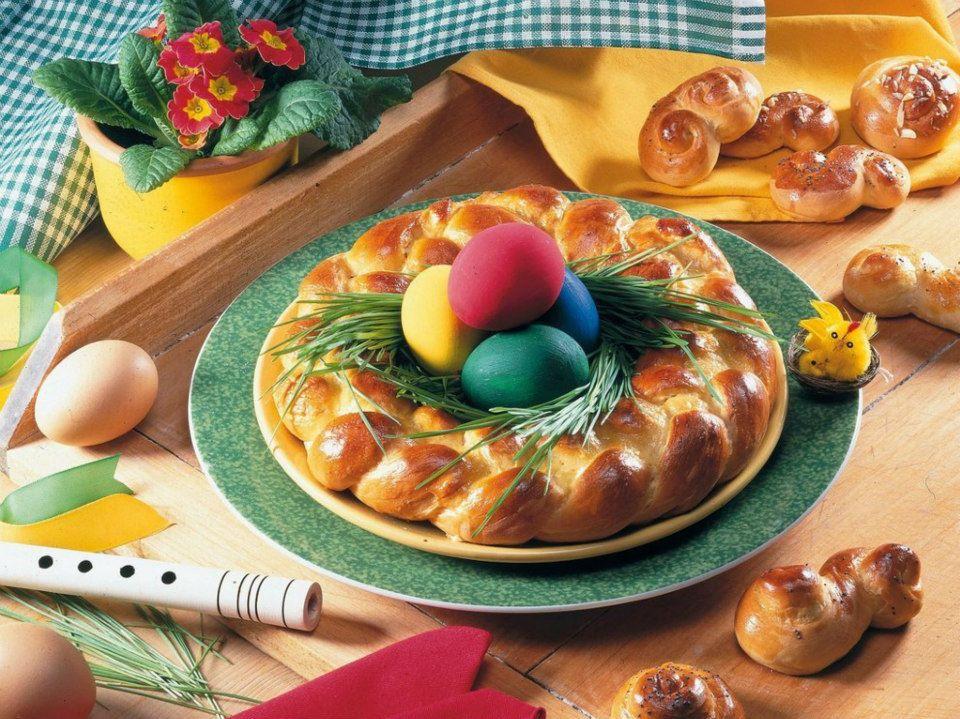 Великденски символи