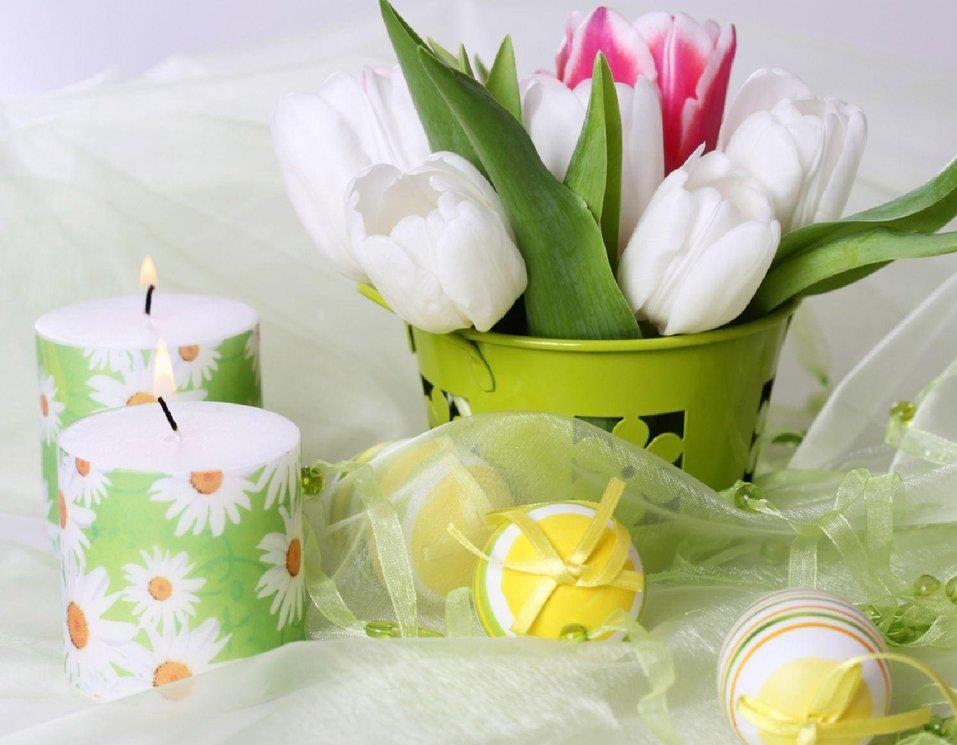 Светъл Великден!