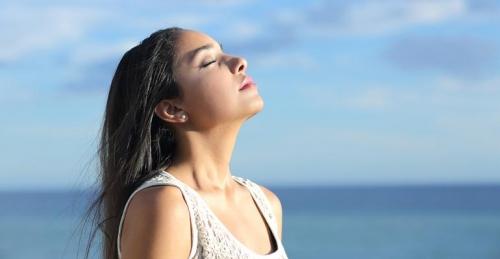 Дихателни пътища и бели дробове