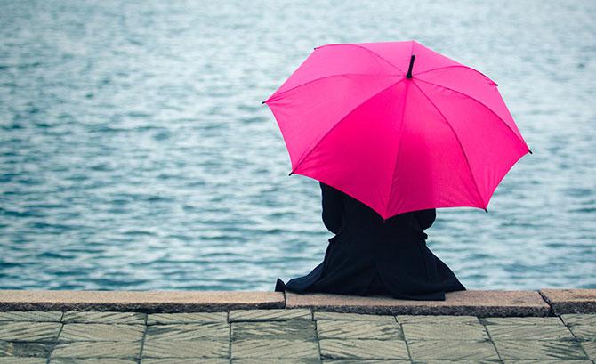 4 лунен ден – Този ден е добър за уединение – ще бъдем озарени от творчески идеи, мисли и чувства