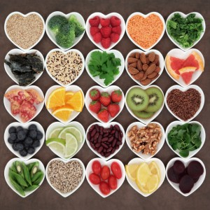 Beauty Detox Food